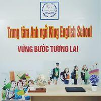 TRUNG TÂM ANH NGỮ KING ENGLISH SCHOOL