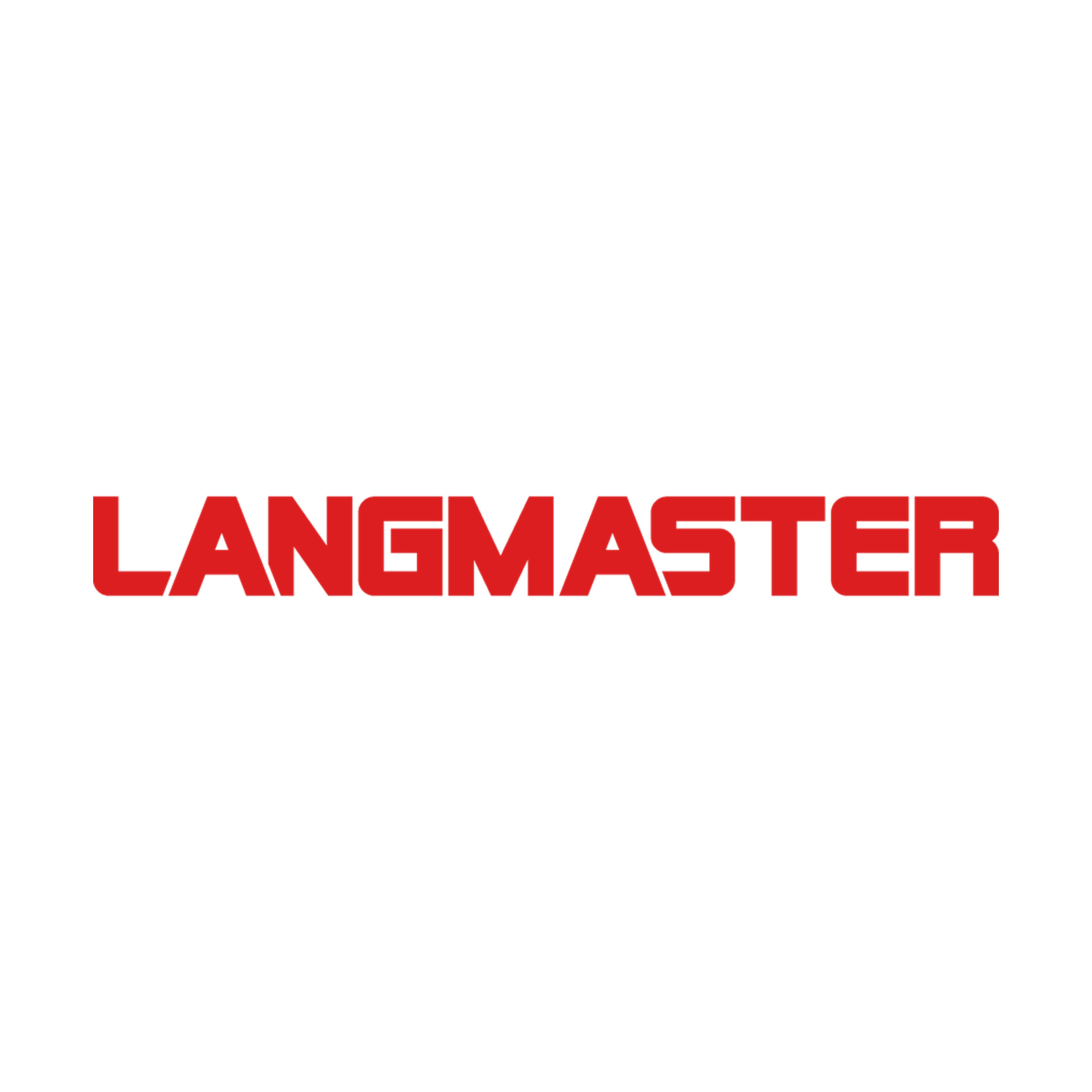 Hệ thống Anh ngữ Langmaster