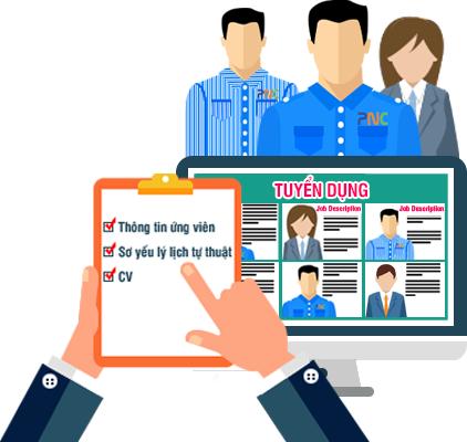 Dịch vụ Reference check nhanh nhất và chi phí hợp lý nhất Việt Nam