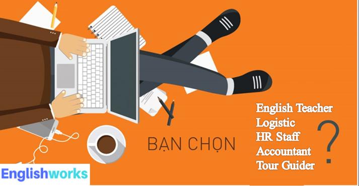 TOP 5 website tìm việc làm tiếng Anh uy tín tại Việt Nam hiện nay