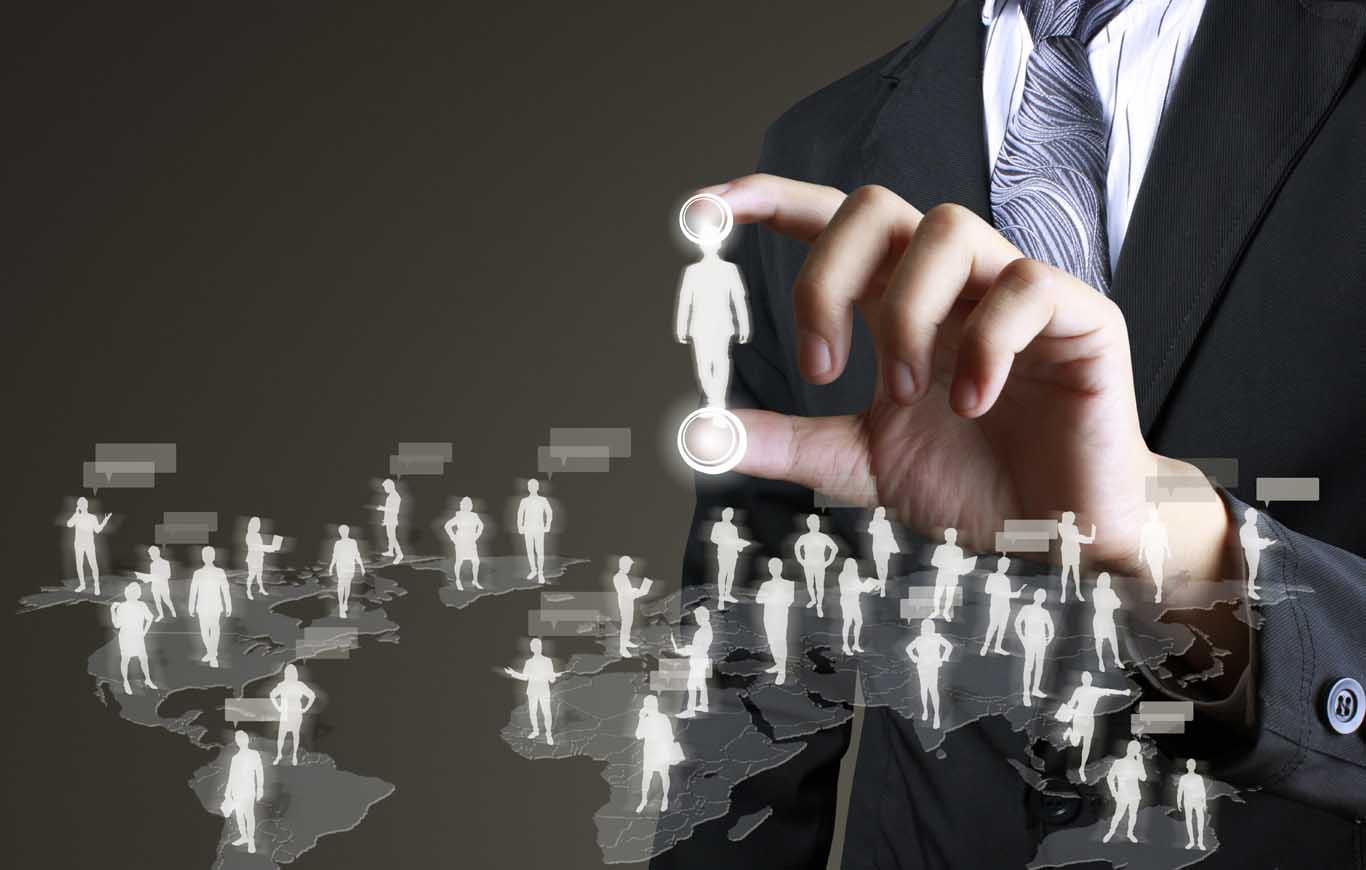 Dịch vụ tuyển dụng cho các doanh nghiệp